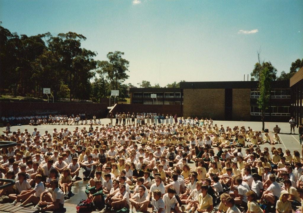 KOTARA HIGH SCHOOL DAYS PICTURES2